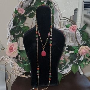 2 Necklace Bundle